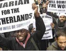 Islam dan Masyarakat Belanda pada Abad-21