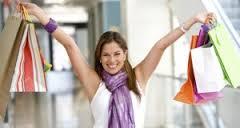 Mengapa Perempuan Tergila-gila Berbelanja?